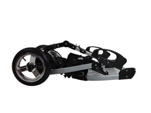 Capi-Bergsteiger-Kinderwagen
